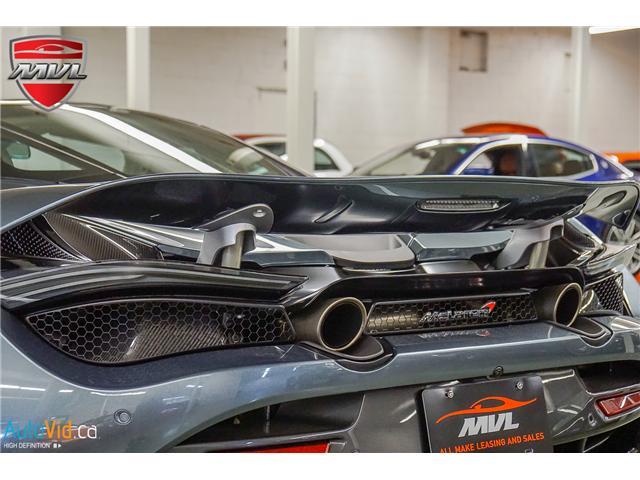 2018 McLaren 720S  (Stk: ) in Oakville - Image 36 of 45