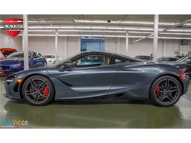 2018 McLaren 720S  (Stk: ) in Oakville - Image 3 of 45