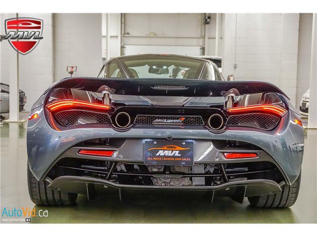 2018 McLaren 720S  (Stk: ) in Oakville - Image 5 of 45