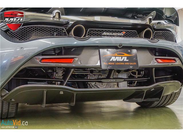 2018 McLaren 720S  (Stk: ) in Oakville - Image 42 of 45