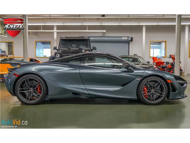 2018 McLaren 720S  (Stk: ) in Oakville - Image 7 of 45