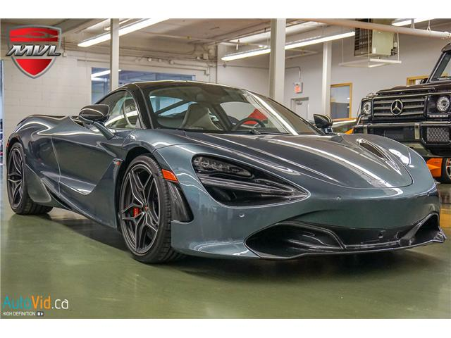 2018 McLaren 720S  (Stk: ) in Oakville - Image 8 of 45