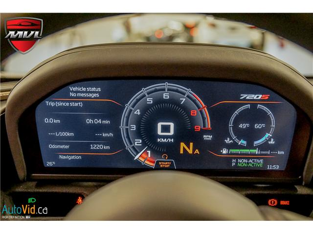 2018 McLaren 720S  (Stk: ) in Oakville - Image 20 of 45