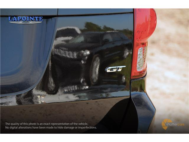 2017 Dodge Grand Caravan GT (Stk: SL17398) in Pembroke - Image 6 of 20