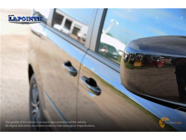 2017 Dodge Grand Caravan GT (Stk: SL17398) in Pembroke - Image 7 of 20