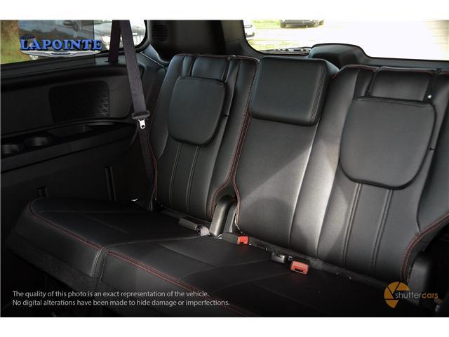2017 Dodge Grand Caravan GT (Stk: SL17398) in Pembroke - Image 10 of 20