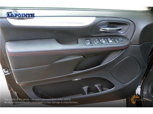 2017 Dodge Grand Caravan GT (Stk: SL17398) in Pembroke - Image 11 of 20