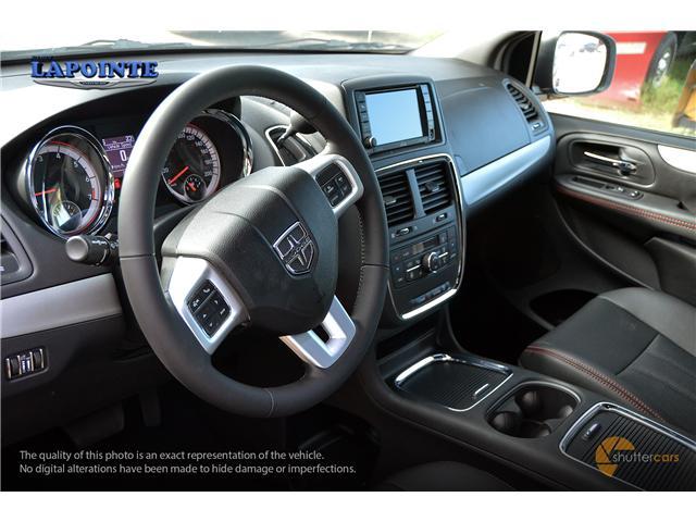 2017 Dodge Grand Caravan GT (Stk: SL17398) in Pembroke - Image 13 of 20