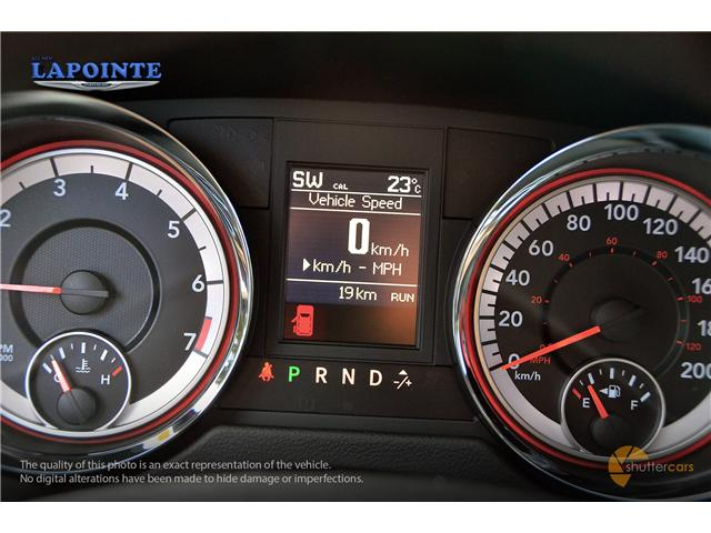 2017 Dodge Grand Caravan GT (Stk: SL17398) in Pembroke - Image 15 of 20