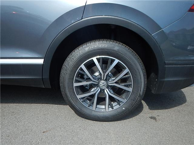 2018 Volkswagen Tiguan Comfortline (Stk: JT116769) in Surrey - Image 26 of 28