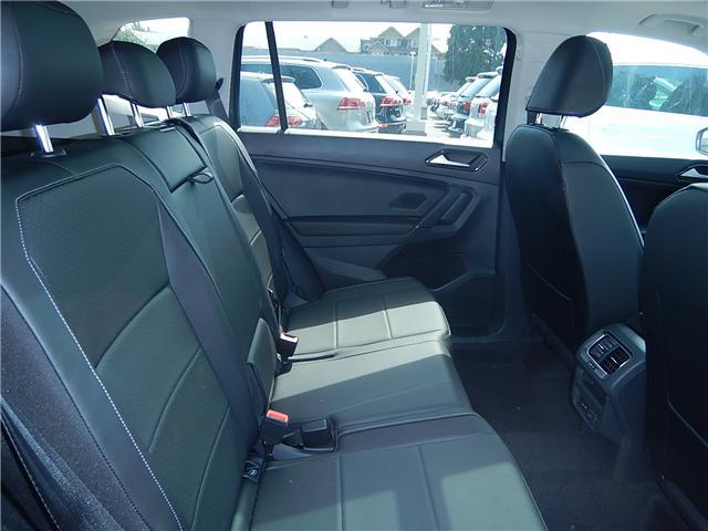 2018 Volkswagen Tiguan Comfortline (Stk: JT116769) in Surrey - Image 23 of 28