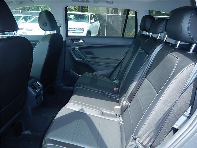 2018 Volkswagen Tiguan Comfortline (Stk: JT116769) in Surrey - Image 22 of 28