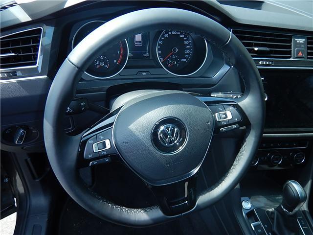 2018 Volkswagen Tiguan Comfortline (Stk: JT116769) in Surrey - Image 6 of 28