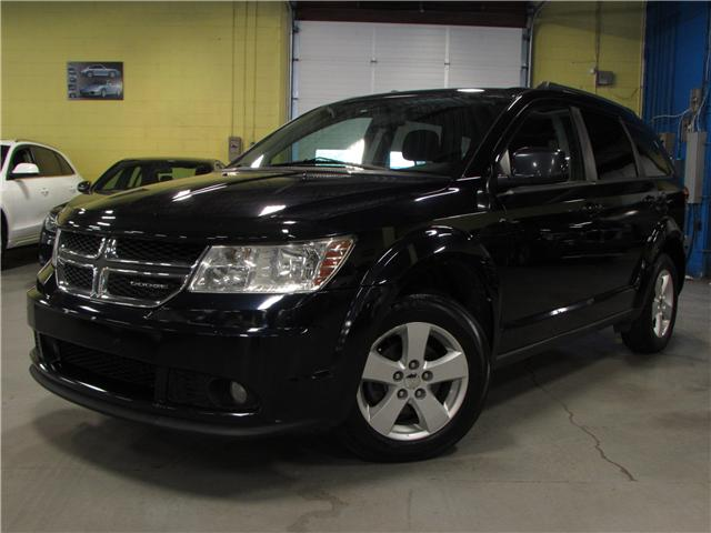 2011 Dodge Journey SXT (Stk: C1213ax) in North York - Image 1 of 14