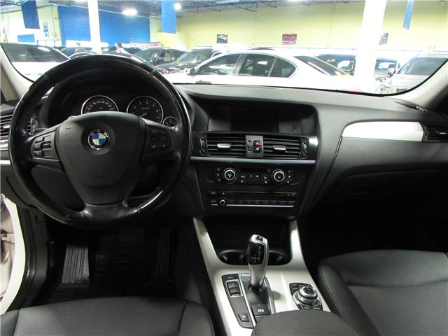 2013 BMW X3 xDrive28i (Stk: F436) in North York - Image 6 of 15