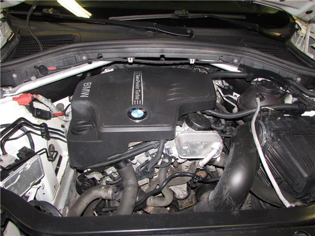 2013 BMW X3 xDrive28i (Stk: F436) in North York - Image 15 of 15
