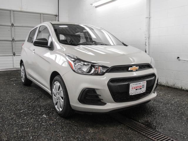 2018 Chevrolet Spark LS CVT (Stk: 48-53370) in Burnaby - Image 2 of 7