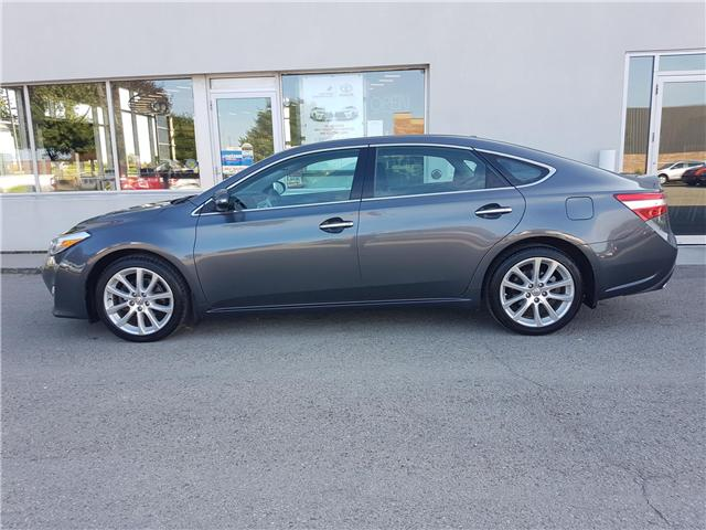 2013 Toyota Avalon XLE (Stk: A01486) in Guelph - Image 2 of 30