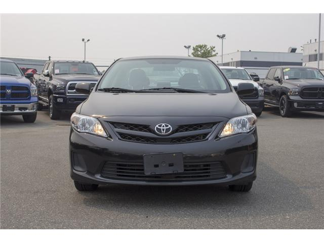 2012 Toyota Corolla CE (Stk: EE896420) in Surrey - Image 2 of 23