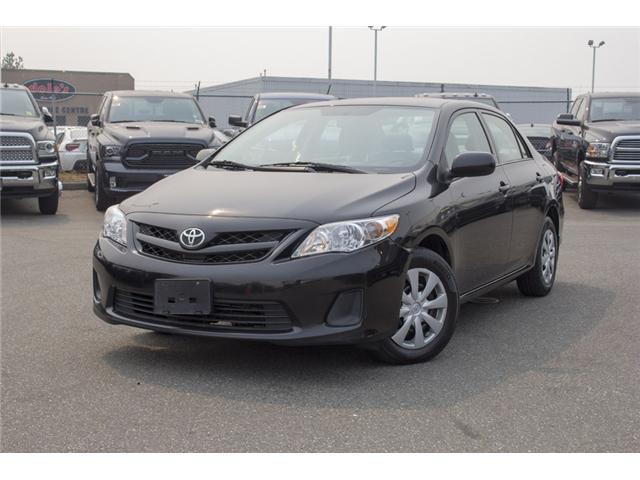2012 Toyota Corolla CE (Stk: EE896420) in Surrey - Image 3 of 23