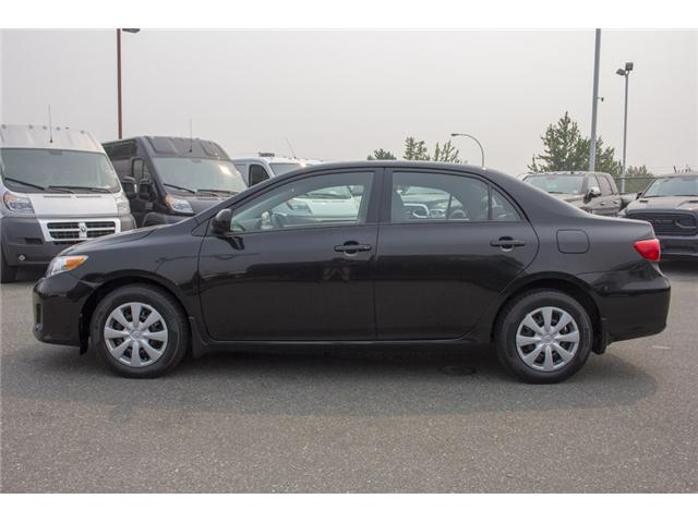 2012 Toyota Corolla CE (Stk: EE896420) in Surrey - Image 4 of 23
