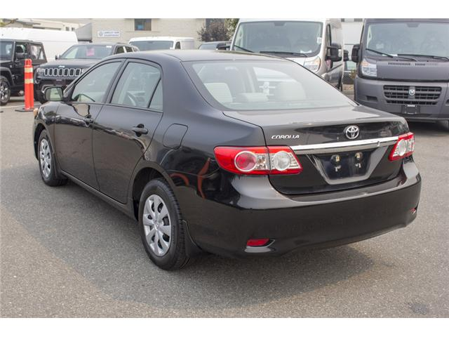 2012 Toyota Corolla CE (Stk: EE896420) in Surrey - Image 5 of 23