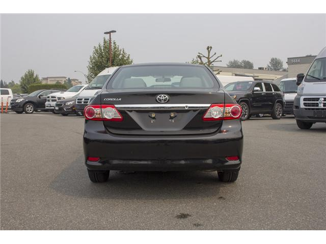 2012 Toyota Corolla CE (Stk: EE896420) in Surrey - Image 6 of 23
