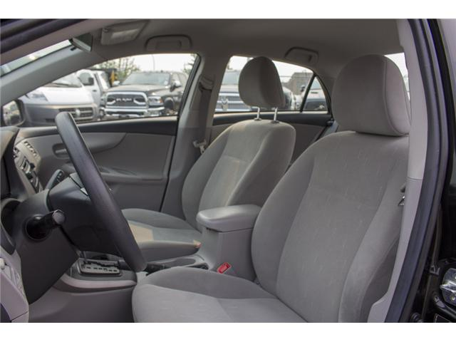 2012 Toyota Corolla CE (Stk: EE896420) in Surrey - Image 9 of 23