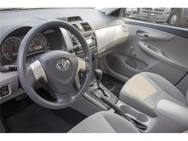 2012 Toyota Corolla CE (Stk: EE896420) in Surrey - Image 10 of 23