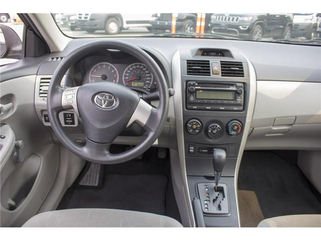2012 Toyota Corolla CE (Stk: EE896420) in Surrey - Image 12 of 23