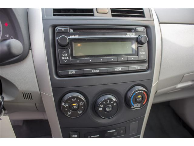2012 Toyota Corolla CE (Stk: EE896420) in Surrey - Image 20 of 23