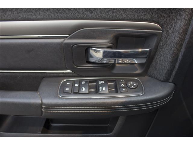2014 RAM 1500 Sport (Stk: EE896080A) in Surrey - Image 17 of 26