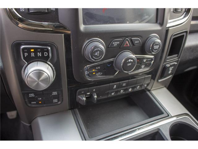 2014 RAM 1500 Sport (Stk: EE896080A) in Surrey - Image 22 of 26