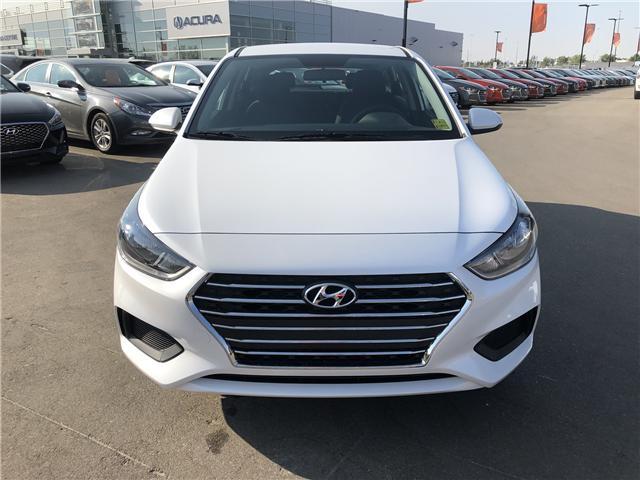 2019 Hyundai Accent Preferred (Stk: 29011) in Saskatoon - Image 2 of 27