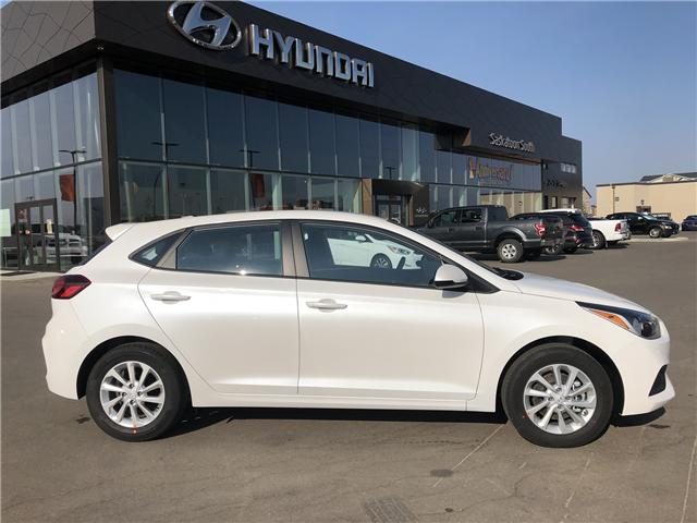 2019 Hyundai Accent Preferred (Stk: 29011) in Saskatoon - Image 3 of 27