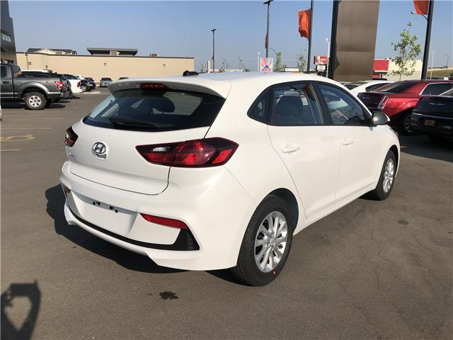 2019 Hyundai Accent Preferred (Stk: 29011) in Saskatoon - Image 4 of 27