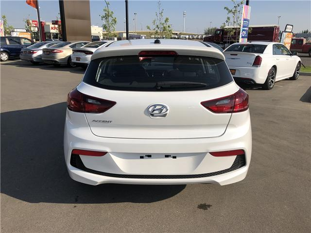 2019 Hyundai Accent Preferred (Stk: 29011) in Saskatoon - Image 5 of 27