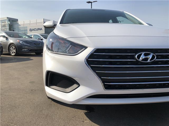 2019 Hyundai Accent Preferred (Stk: 29011) in Saskatoon - Image 7 of 27