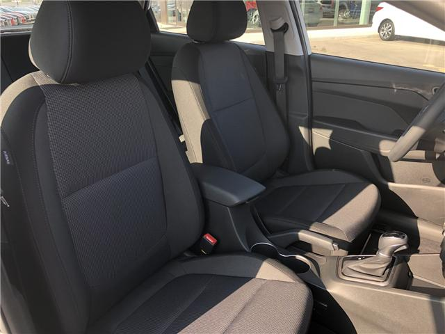 2019 Hyundai Accent Preferred (Stk: 29011) in Saskatoon - Image 23 of 27