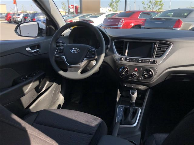 2019 Hyundai Accent Preferred (Stk: 29011) in Saskatoon - Image 22 of 27