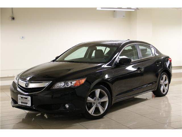 2014 Acura ILX Base (Stk: L12140A) in Toronto - Image 1 of 25