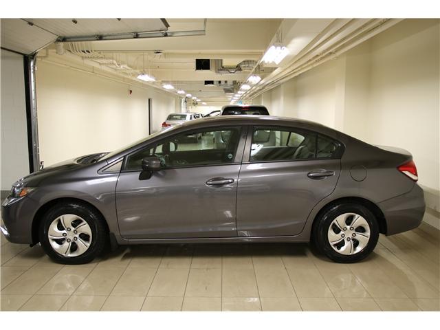 2014 Honda Civic LX (Stk: AP3024) in Toronto - Image 2 of 26