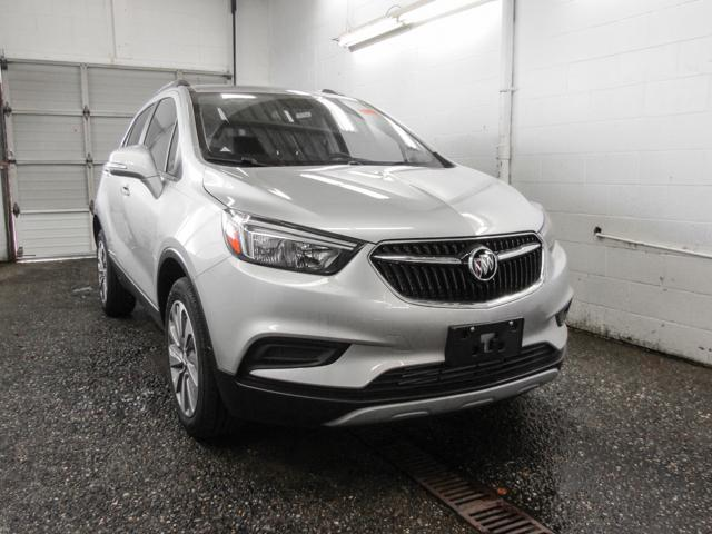 2018 Buick Encore Preferred (Stk: E8-37360) in Burnaby - Image 2 of 7