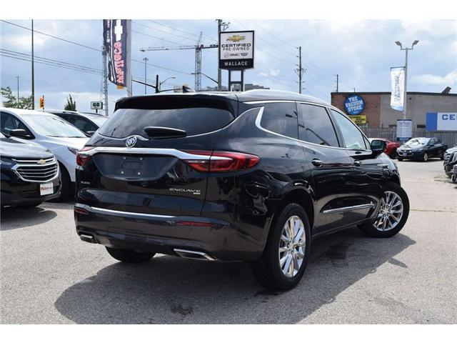 2018 Buick Enclave Essence (Stk: 201635) in Milton - Image 2 of 12