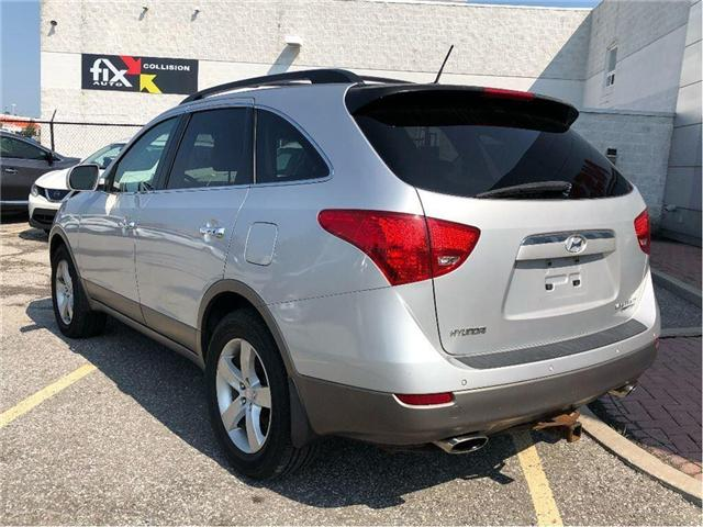 2008 Hyundai Veracruz Limited (Stk: M9536A) in Scarborough - Image 3 of 26