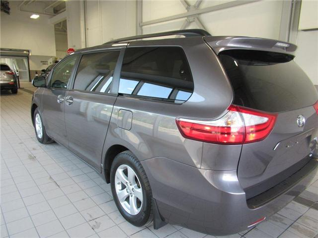 2017 Toyota Sienna LE 8 Passenger (Stk: 15545A) in Toronto - Image 2 of 19