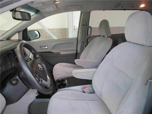 2017 Toyota Sienna LE 8 Passenger (Stk: 15545A) in Toronto - Image 15 of 19