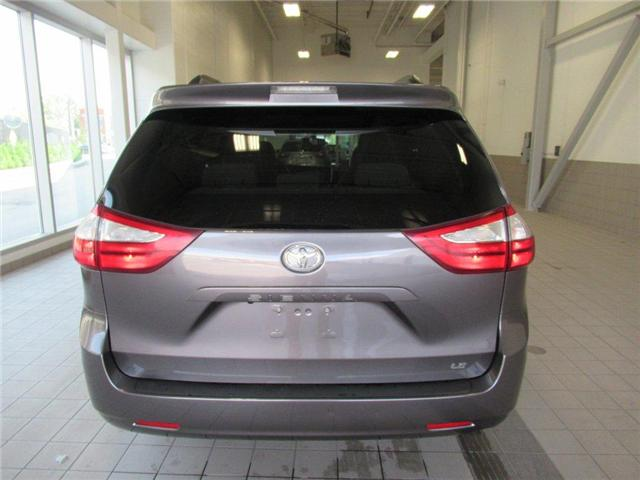 2017 Toyota Sienna LE 8 Passenger (Stk: 15545A) in Toronto - Image 16 of 19