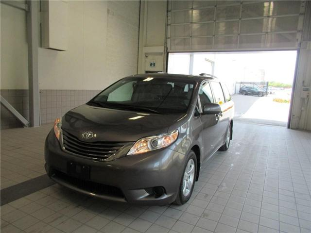2017 Toyota Sienna LE 8 Passenger (Stk: 15545A) in Toronto - Image 18 of 19