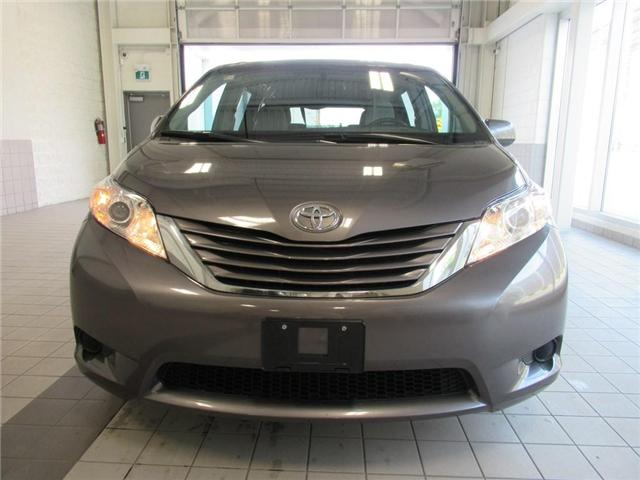 2017 Toyota Sienna LE 8 Passenger (Stk: 15545A) in Toronto - Image 19 of 19